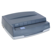 Swingline Electric 3 Hole Punch, Medium Duty, 22cm Centres, 50 Sheets, 350MD