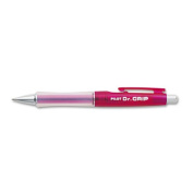 Dr. Grip Neon Ballpoint Retractable Pen, Black Ink, Medium