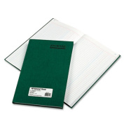 Emerald Series Journal, Green Cover, 150 Pages, 12 1/4 x 7 1/4