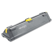 """Titanium Bonded Bypass Rotary Folding Paper Trimmer, 12"""""""