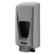 PRO 5000 Hand Soap Dispenser, 5000mL, Black