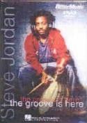 Steve Jordan - The Groove is Here [Region 1]