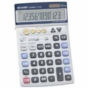 VX792C Portable Desktop/Handheld Calculator, 12-Digit LCD