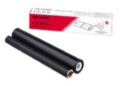 UX5CR Thermal Transfer Refill Ribbon, Black