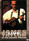 James Taylor - Live At The Beacon Theatre [Region 1]
