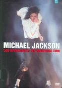 Michael Jackson - Live Concert in Bucharest [Region 1]
