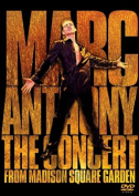 Marc Anthony - The Concert from Madison Square Garden [Region 1]