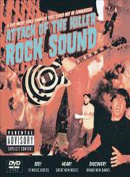 Attack of the Killer Rock Sound [Region 1]