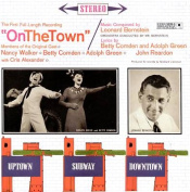 ON THE TOWN-ORIGINAL BROADWAY CAST