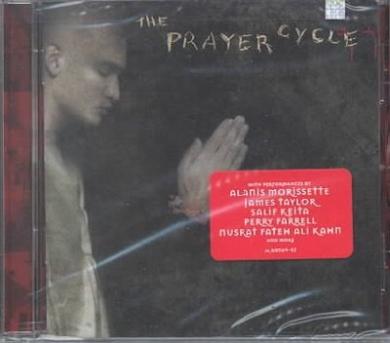 Jonathan Elias: The Prayer Cycle