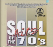 Soul Hits of the '70s [Sony Box Set]