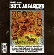 Muggs Presents the Soul Assassins, Chapter I [Parental Advisory]
