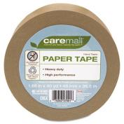 """Paper Packaging Tape, Heavy-Duty 6.1 mil, 1.88"""" x 40yds"""