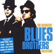Blues Brothers Definitive Collection
