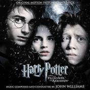 Harry Potter and the Prisoner of Azkaban [Original Motion Picture Soundtrack]