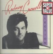 The Rodney Crowell Collection [Slipcase]