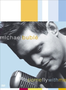 Michael Buble - Come Fly With Me [Region 1]