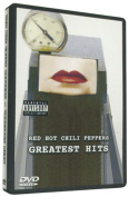 Red Hot Chili Peppers - Greatest Videos [Regions 2,3,4,5,6]