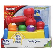 Playskool Poundin Bedbugs
