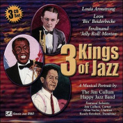 3 Kings of Jazz
