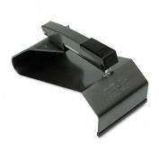 Manual Saddle Stapler, 20-Sheet Capacity, Black