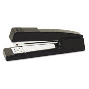 Full Strip Classic Stapler, 20-Sheet Capacity, Black