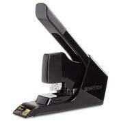 EZ Squeeze Xtreme Duty Stapler, 130-Sheet Capacity, Black