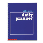 Daily Planner, Grades K-6, 11 x 8-1/2, 88 Pages