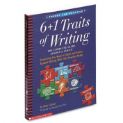 6+1 Traits of Writing, The Complete Guide, Grades K-2, Softcover, 304 Pages