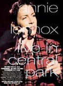 Annie Lennox - Live in Central Park [Region 1]