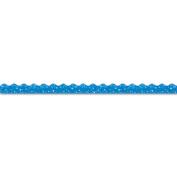 Trend Enterprises TEPT91413 Sparkle Trimmers- 2-.25in.x32-.50ft.- Blue Sparkle