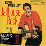 Jailhouse Rock/Love Me Tender [Single]