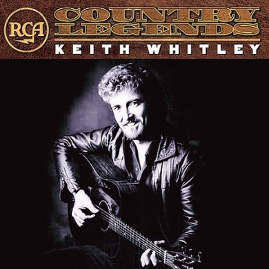Country Legend Keith Whitley