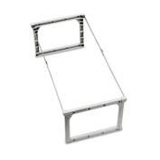Esselte Pendaflex Corporation ESS04444 Folder Frames- Fits Drawers 24in.-27in.- Gray