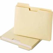 Pendaflex Expanding File Folder Pocket, Letter, 11 Point Manila, 10/Pack