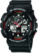 Casio G-Shock GA100-1A4Watch
