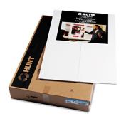 Elmers 902090 CFC-Free Polystyrene Foam Premium Display Board 36 x 48 White 12 per Carton