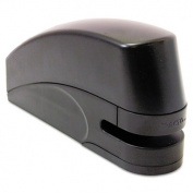 Elmerft.s Products Inc EPI73100 Personal Electronic Stapler- Standard Type- 210 Cap- Putty