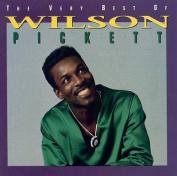 The Very Best of Wilson Pickett [Rhino]