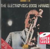 The Electrifying Eddie Harris/Plug Me In