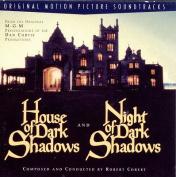 House of Dark Shadows/Night of Dark Shadows