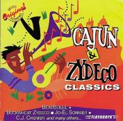 Cajun & Zydeco Classics