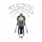 Eagles Complete Greatest Hits  [2 Discs]