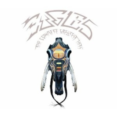 Eagles Complete Greatest Hits (2CD)