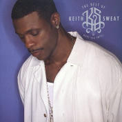 The The Best of Keith Sweat