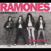 Hey Ho Lets Go The Ramones Anthology