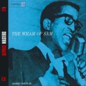 The Wham of Sam [WSM]