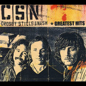 Crosby Stills And Nash Greatest Hits
