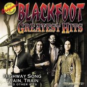 Greatest Hits Blackfoot