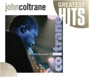 The Very Best of John Coltrane [Rhino]